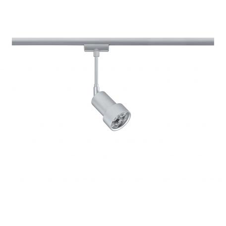 Светодиодный светильник с регулировкой направления света Paulmann LEDmanz2 95037, LED 3W, металл