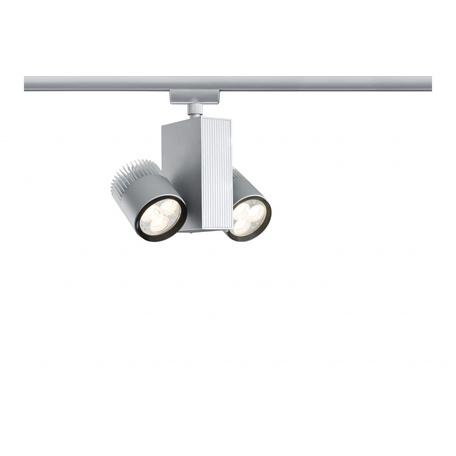 Светодиодный светильник с регулировкой направления света Paulmann TecLED 95088, LED 18W, металл