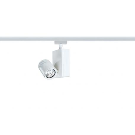 Светильник с регулировкой направления света Paulmann Tecno 95165, 1xGU5.3x50W, металл