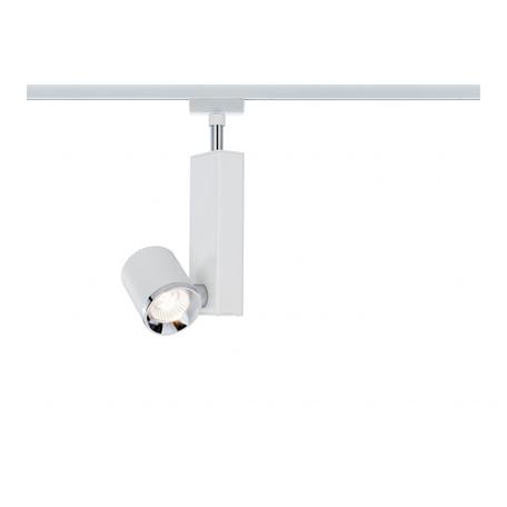Светодиодный светильник с регулировкой направления света Paulmann TecLED 95208, LED 6,5W, металл