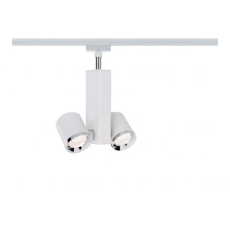 Светодиодный светильник с регулировкой направления света Paulmann TecLED 95209, LED 13W, металл