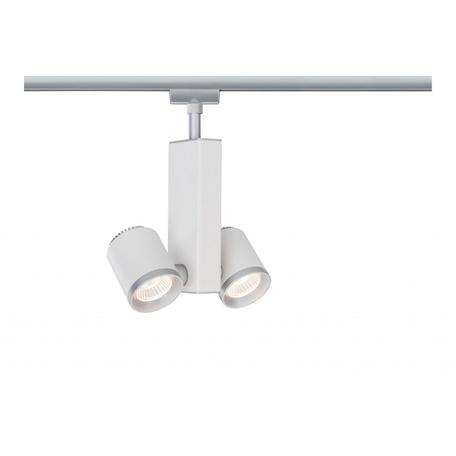 Светодиодный светильник с регулировкой направления света Paulmann TecLED 95211, LED 13W, металл