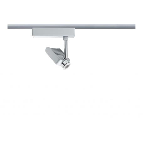 Светодиодный светильник с регулировкой направления света Paulmann Vision 95215, LED 8,2W, металл