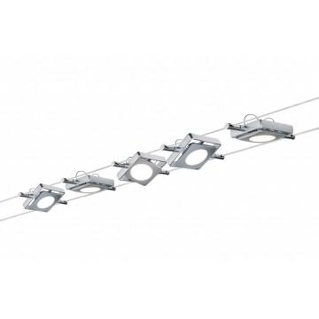 Тросовая система освещения Paulmann Mac 94108