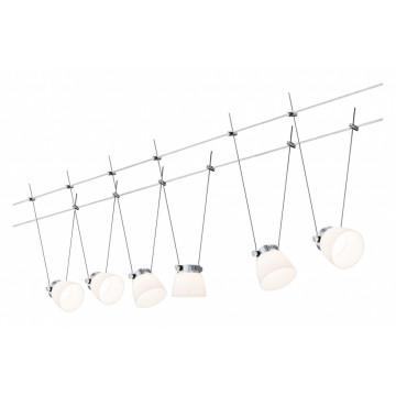 Тросовая система освещения Paulmann IceLED 94115