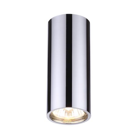 Потолочный светильник Odeon Light Melarda 3578/1C, 1xGU10x50W, хром, металл