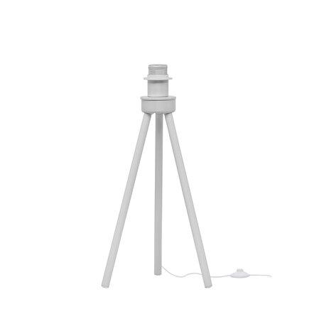 Основание настольной лампы Loft It Nordic LOFT1700-TWH, 1xE27x60W