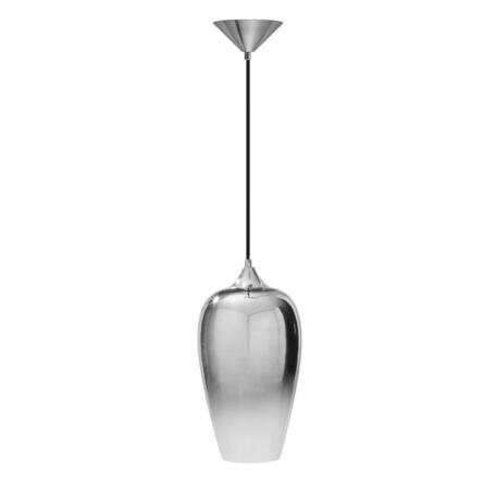Подвесной светильник Loft It Fade Pendant Light LOFT2022-A, 1xE27x60W, хром, металл, стекло