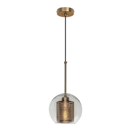 Подвесной светильник Loft It Hexagon LOFT2566-A, 1xE27x60W