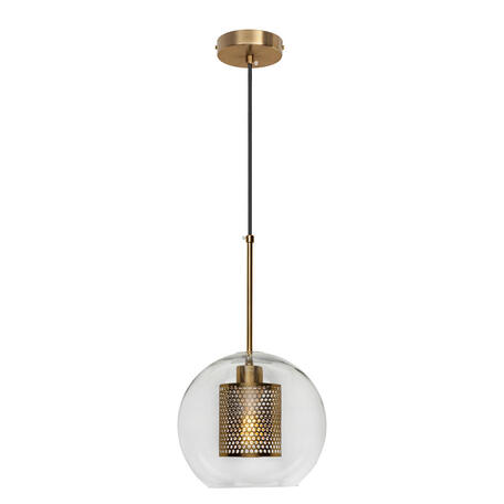 Подвесной светильник Loft It Hexagon LOFT2566-B, 1xE27x60W