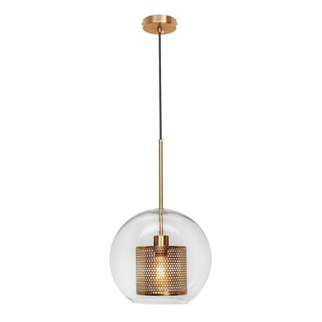 Подвесной светильник Loft It Hexagon LOFT2566-C, 1xE27x60W