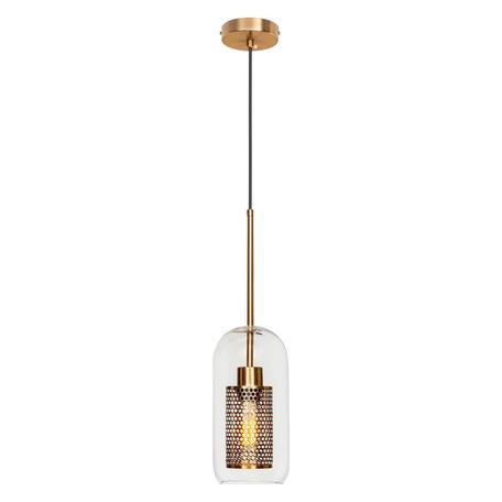 Подвесной светильник Loft It Hexagon LOFT2566-D, 1xE27x60W