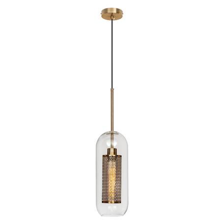 Подвесной светильник Loft It Hexagon LOFT2566-E, 1xE27x60W