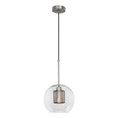Подвесной светильник Loft It Hexagon LOFT2567-B, 1xE27x60W - миниатюра 1