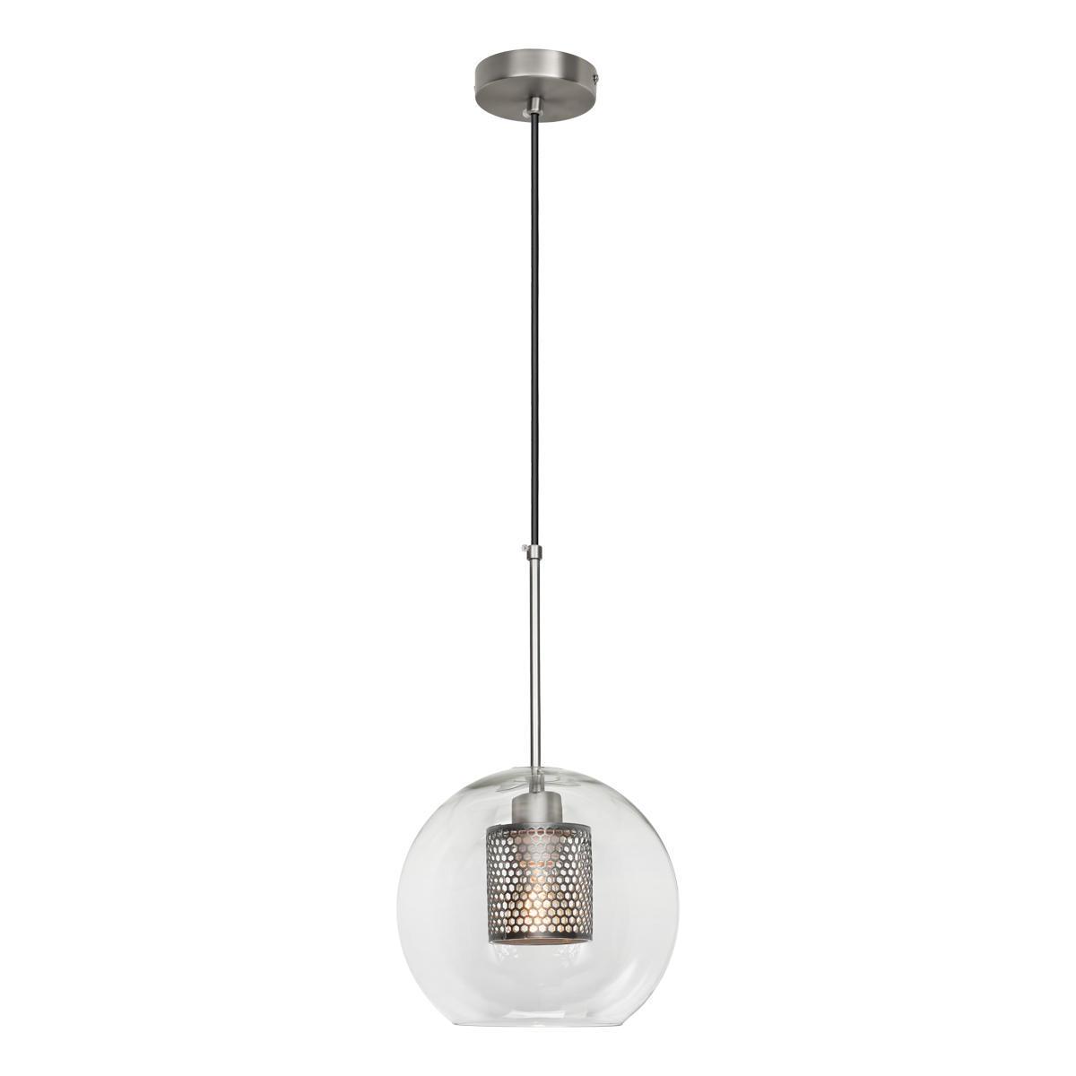 Подвесной светильник Loft It Hexagon LOFT2567-B, 1xE27x60W - фото 1