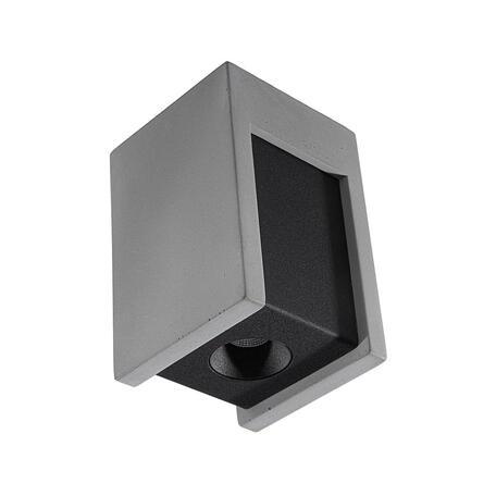 Потолочный светодиодный светильник Loft It Architect OL1073-GB, LED 6W 3000K