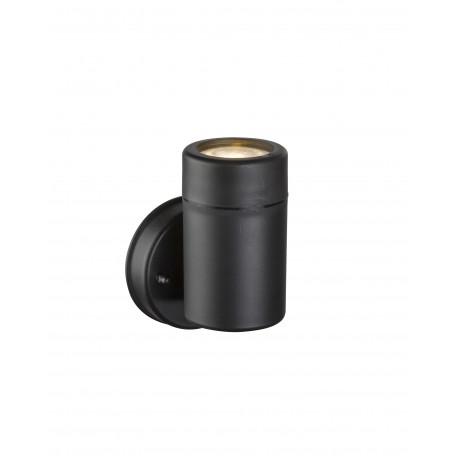 Настенный светильник Globo Cotopa 32005-1, IP44, 1xGU10x5W, пластик