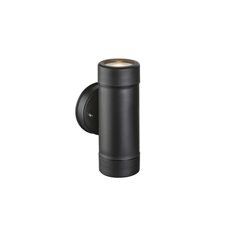 Настенный светильник Globo Cotopa 32005-2, IP44, 2xGU10x5W, пластик