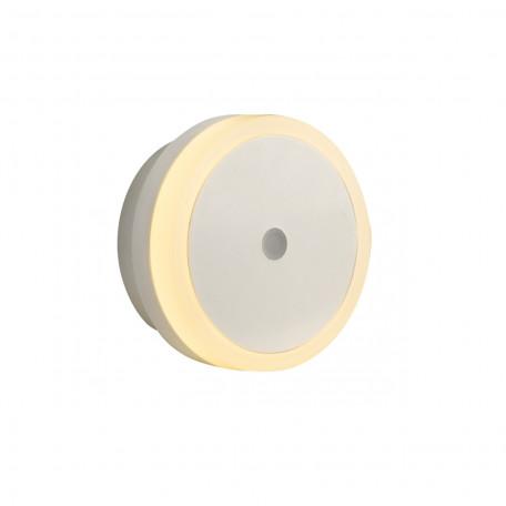 Штекерный светодиодный светильник-ночник Globo Enio 31938, пластик
