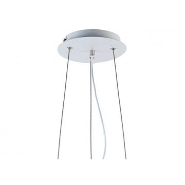 Набор для подвесного монтажа светильника Donolux Kit hanging X C111052/1 D600