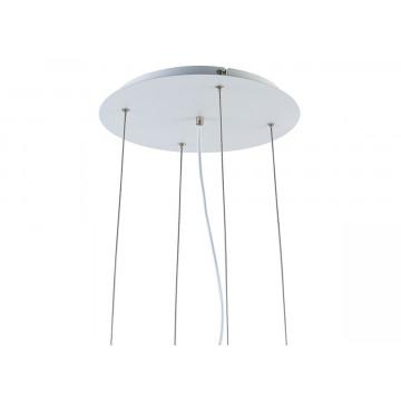 Набор для подвесного монтажа светильника Donolux Plato Kit hanging X C111052/1 D800, белый