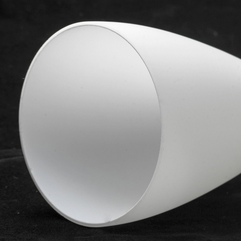 Люстра-каскад Lussole Loft Varmo LSN-0106-06, IP21, 6xE14x40W, никель, белый, металл, стекло - фото 4