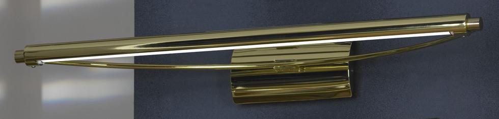 Настенный светильник для подсветки картин Lussole Sennori LSL-6281-01 - фото 1