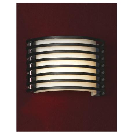 Настенный светильник Lussole Busachi LSF-8201-01, 1xE14x40W