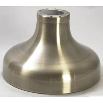 Подвесная люстра Lussole Loft Sona LSL-3003-05, IP21, 5xE27x60W, бронза, металл - миниатюра 11