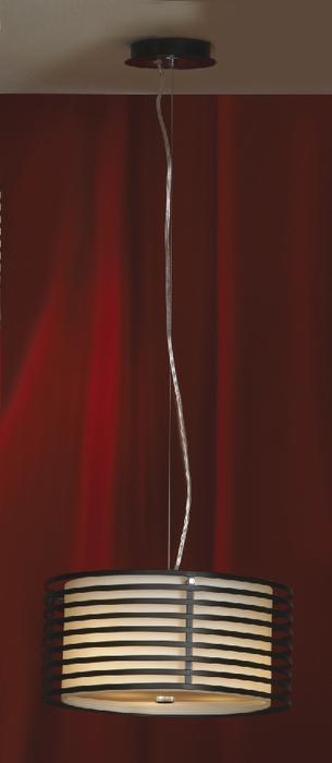 Подвесной светильник Lussole Busachi LSF-8206-03 - фото 1