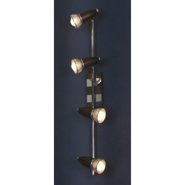 Потолочный светильник с регулировкой направления света Lussole Furnari LSL-8009-04