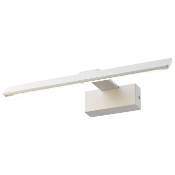 Настенный светодиодный светильник для подсветки картин Wertmark Stiel II WE425.01.001, LED 12W
