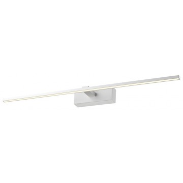 Настенный светодиодный светильник для подсветки картин Wertmark Stiel WE426.01.021, LED 15,36W