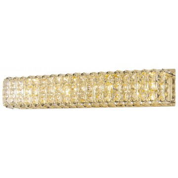 Настенный светодиодный светильник Wertmark Otto WE151.04.301, LED 8W