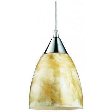 Подвесной светильник Wertmark Flame WE206.01.106, 1xE14x60W