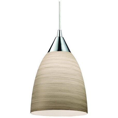 Подвесной светильник Wertmark Flame WE206.01.126 - миниатюра 1
