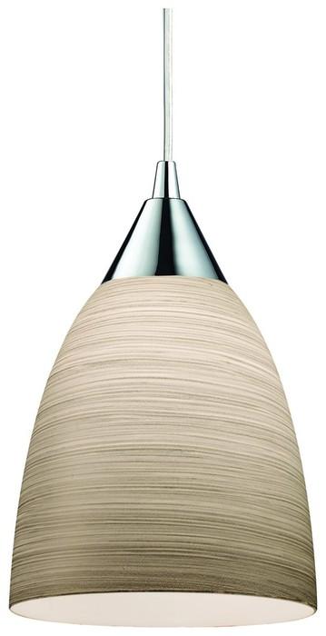 Подвесной светильник Wertmark Flame WE206.01.126 - фото 1