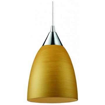 Подвесной светильник Wertmark Flame WE206.01.136
