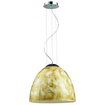 Подвесной светильник Wertmark Flame WE208.01.103, 1xE27x100W