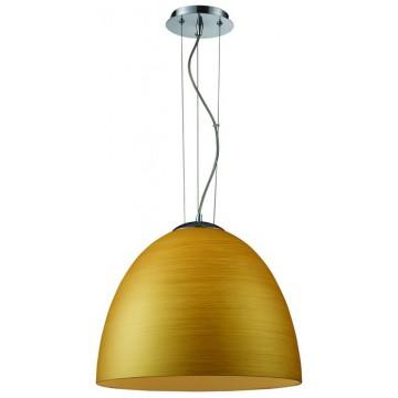 Подвесной светильник Wertmark Flame WE208.01.133, 1xE27x100W