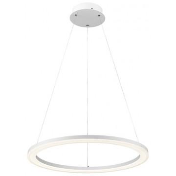 Подвесной светодиодный светильник Wertmark Cero II WE410.01.003, LED 36W