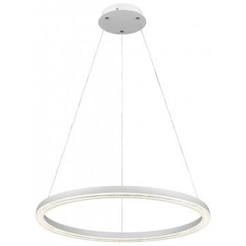 Подвесной светодиодный светильник Wertmark Cero III WE411.01.003, LED 28,8W