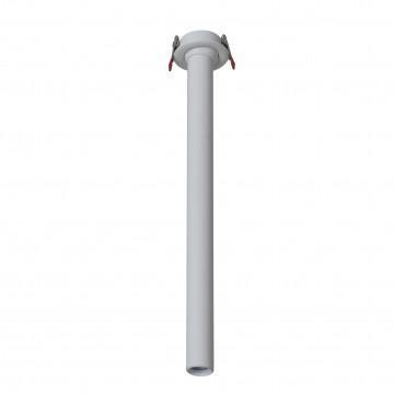 Встраиваемый светильник с регулировкой направления света Favourite Clivo 2233-1U 4000K (дневной)