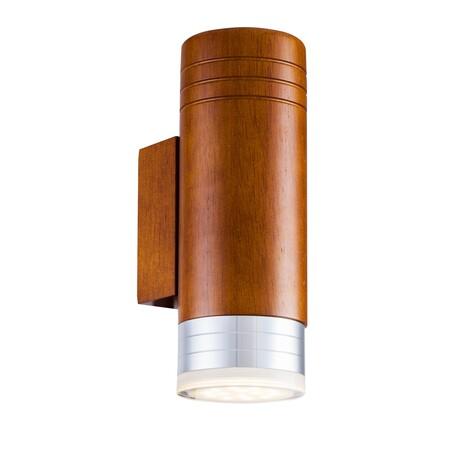 Настенный светодиодный светильник Lucia Tucci Illuminazione Natura W074.1 Led venge, LED 5W 3200K 480lm