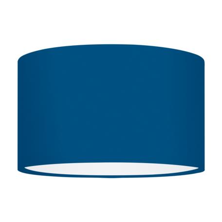 Абажур Eglo Nadina 1 39367, синий, текстиль
