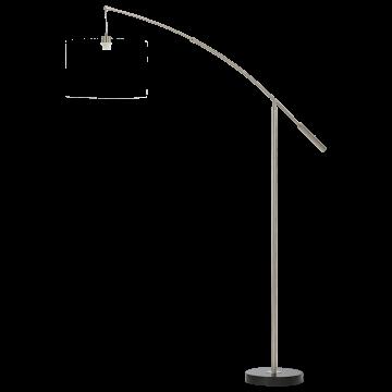 Основание торшера Eglo Nadina 1 39368, 1xE27x60W, никель, металл