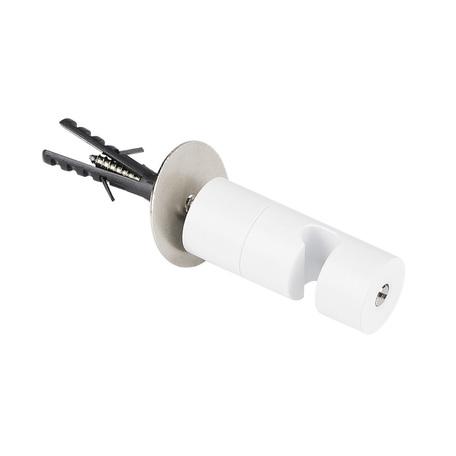 Крепление для децентрализованного подвеса SLV FITU 132671, белый, металл
