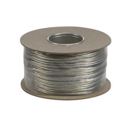 Тросовый токопровод SLV TENSEO 139006, прозрачный, металл