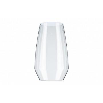 Плафон Paulmann Vento 95351, прозрачный, стекло