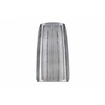 Плафон Paulmann Drio 95352, дымчатый, стекло
